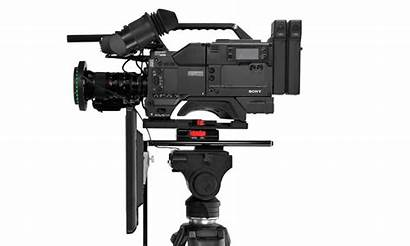 Camera Under Lens Teleprompter Teleprompters