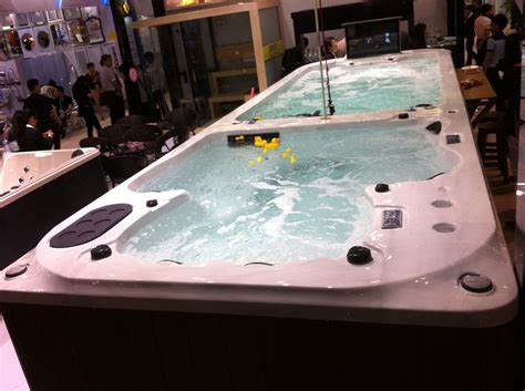 Large Outdoor Spa Swimspa Massage Tub Buy Outdoor Spa