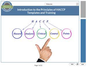 kitchen design templates haccp the 7 principles of haccp explained