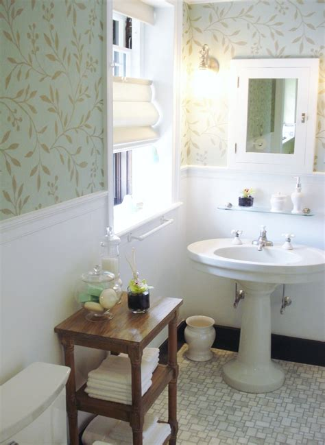 wallpaper in bathroom ideas fabulous thibaut wallpaper decorating ideas images in