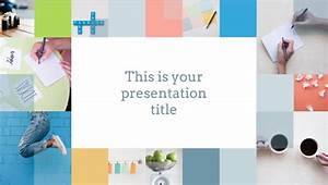 20 powerpoint templates you can use for free hongkiat for Creative powerpoint templates free
