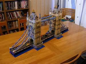 Lego Tower Bridge : review 10214 tower bridge special lego themes ~ Jslefanu.com Haus und Dekorationen