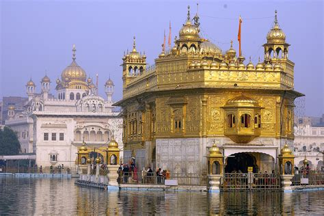 Golden Temple Canuckabroad Places