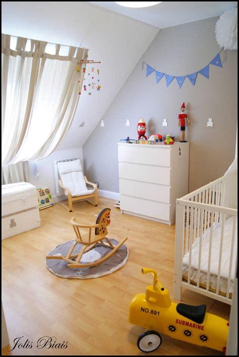chambre enfant com idee rideau pour le velux chambre d enfant