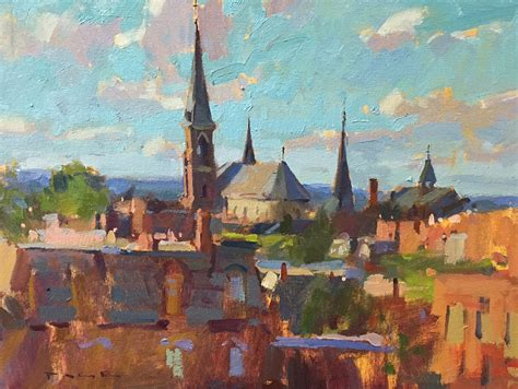 Colin Page   Greenhut Galleries