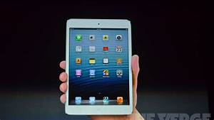 apple claims three million ipad and ipad mini sales in one With 3m new ipads sold over first weekend says apple