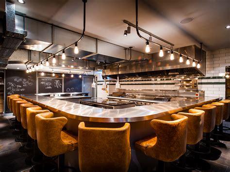 restaurant kitchen table 71 michelin all 2019 s michelin restaurants