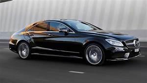 Mercedes Cl 500 : mercedes benz cls 500 review the versatile gent ~ Nature-et-papiers.com Idées de Décoration