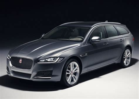 2019 Jaguar Xf Sportbrake Redesign And Price  2019 2020