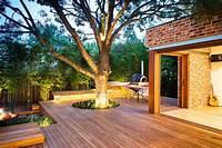 outdoor design ideas Family Fun: Modern Backyard Design for Outdoor Experiences ...