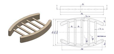 wooden soap dish plans craftsmanspace