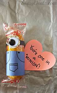 Non-Candy Valentine's Day Gift Bag Ideas For Kids - Crafty ...