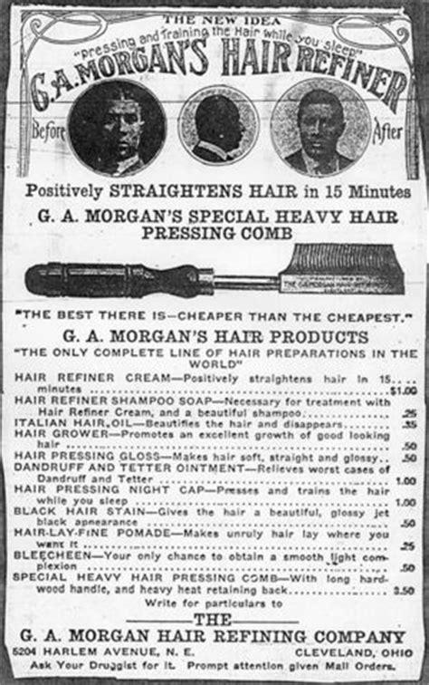 garrett morgan encyclopedia article citizendium