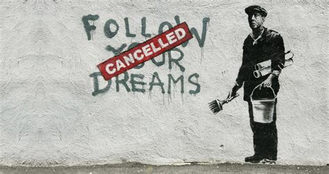 26 Facts You Didn't Know About Banksy