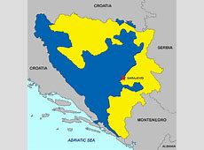 Bosnia and Herzegovina BiH Republika Srpska
