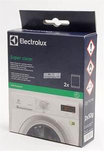 Waschmaschine Riecht Muffig : electrolux super clean kit enzym reiniger f r waschmaschine top ~ Frokenaadalensverden.com Haus und Dekorationen