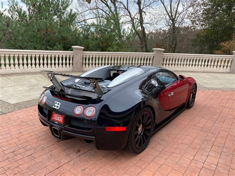 There's not much information surrounding his concoction, other than what you can see in the image above. 2008 Bugatti Veyron 16.4 Stock # GC-MIR270 for sale near ...