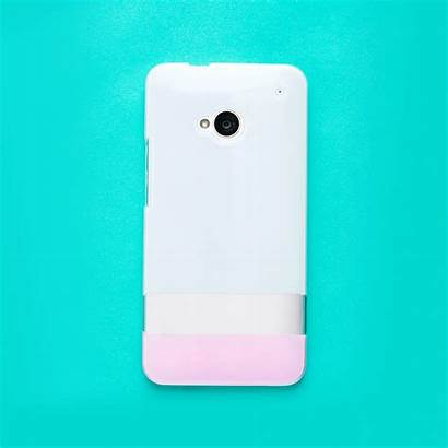 Phone Diy Case Cases Painting Tape Paint