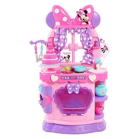 minnie mouse play kitchen kmart minnies bowtique kitchen 79 99 91 96 on