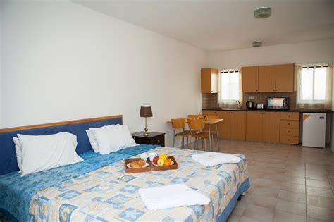 alecos hotel apartments gallery