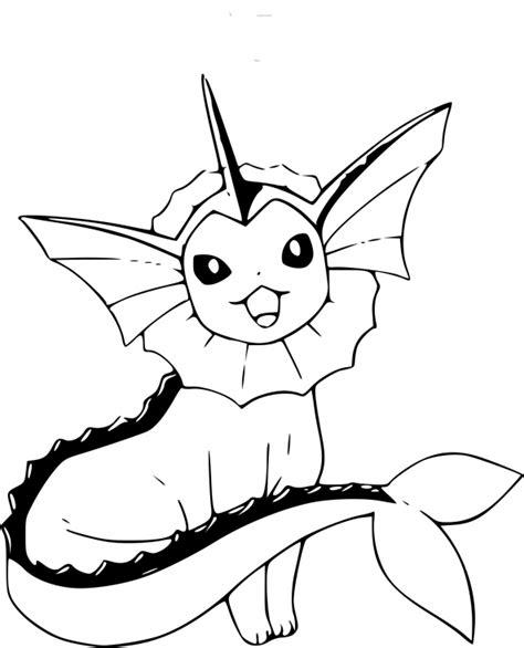 Imprimez gratuitement une sélection de coloriage et dessin pokémon destinée aux enfants avec gulli coloriages. Coloriage Pokemon Aquali à imprimer sur COLORIAGES .info