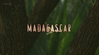 madagascar tv series wikipedia