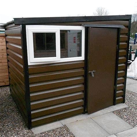lifelong pent shed