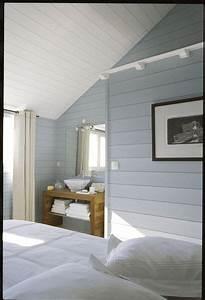 Amenager Une Petite Salle De Bain : charmant comment amenager une petite chambre 2 ici une chambre damis avec point deau et salle ~ Melissatoandfro.com Idées de Décoration