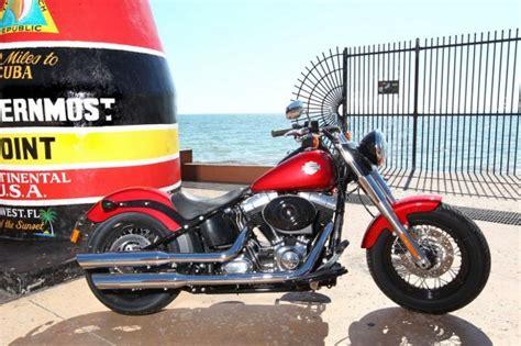 Key West Harley Davidson by Of Custom 2012 Harley Davidson In Parata A Miami