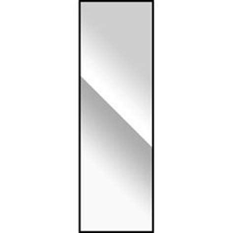 miroir a coller sur porte de placard pas cher