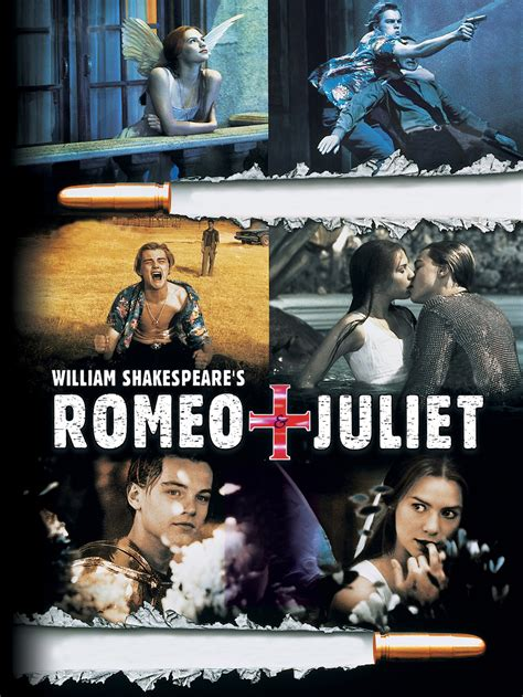 William Shakespeares Romeo Juliet Cast And Crew
