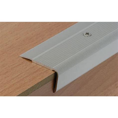 nez de marche aluminium pose int 233 rieur et ext 233 rieur