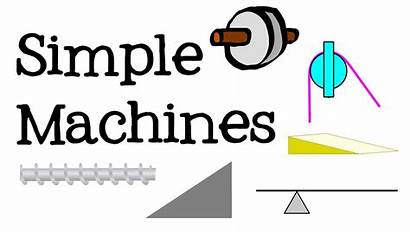 Machines Simple Machine Science Project Pulleys Definition