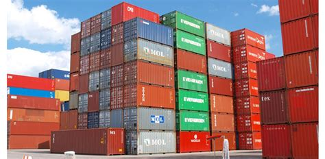 Shipping Containers For Sale  Best Pricing & Fast