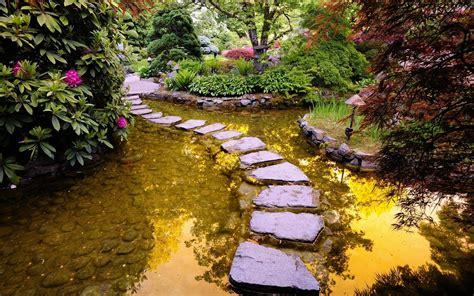 free garden paths download the garden pond path wallpaper garden pond path iphone wallpaper garden pond path