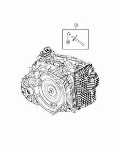 Jeep Compass Vent  Transmission