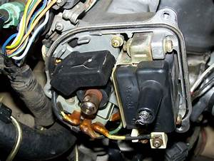 Where Is My Ignition Coil  - Honda Accord Forum