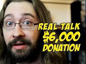 REAL TALK: Max Donates $6,000 To Streamer (Pay It Forward ...