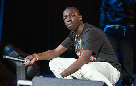 Bobby Shmurda is eligible to be released from prison next ...