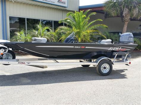 Prowler Boats by Alumacraft 165 Prowler Boats For Sale Boats