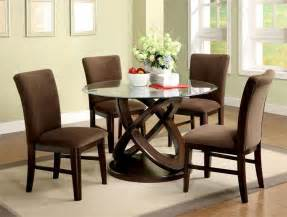 glass dining room table set how to decorate your dining room with a dining table