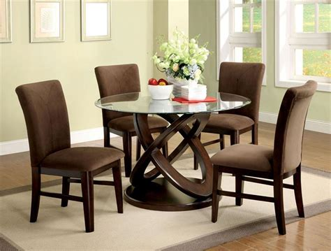 how to decorate your kitchen table how to decorate your dining room with a round dining table