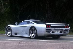 Meet The Fake Supercars Used In Upcoming 39Need For Speed39 Film