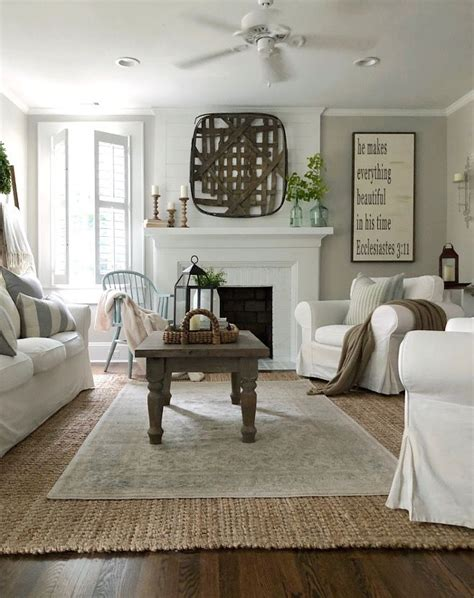 farmhouse living room farmhouse living room paint color sherwin williams Colorful