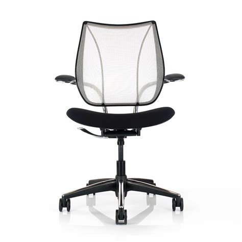 Humanscale Liberty Chair Replacement Seat by Liberty Task Chair Ergonomic Seating From Humanscale