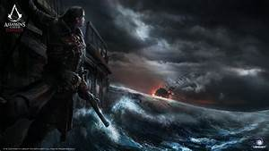 Assassin's Creed: Rogue Wallpapers, Pictures, Images