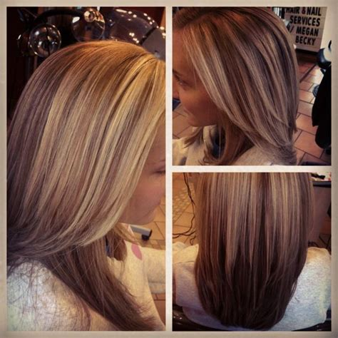 And Hair Color by Summer Hair Color And Cut My Style