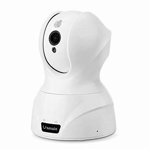 Wlan überwachungskamera Test : usmain 720p wlan berwachungskamera test 2018 ~ Orissabook.com Haus und Dekorationen