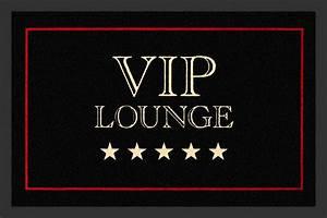 Fußmatte Vip Lounge : rockbites fu matten stylishe fu matten vip lounge schwarz ~ Whattoseeinmadrid.com Haus und Dekorationen