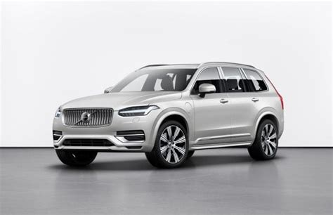 volvo xc revealed india launch   year